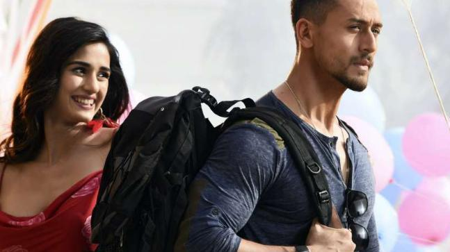 Baaghi 2 box office collection day 1