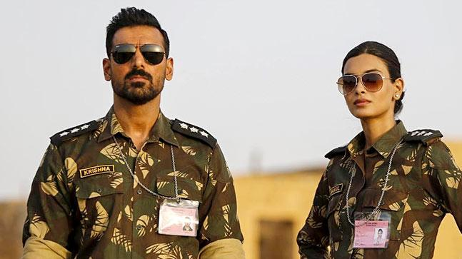 Parmanu box office collection day 6
