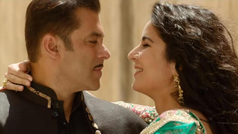 Bharat movie